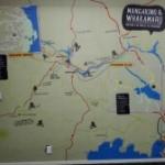 mangakino map