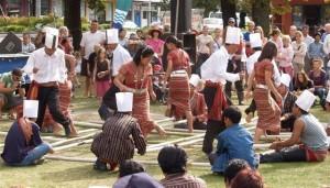 Bamboo Dance#1