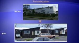 aranui pre earthquakes