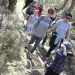 Pipiwharauroa: Hikoi for Healthy Nature Inspiring Communities