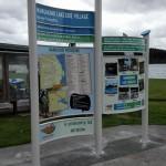 Mangakino & Whakamaru Heritage Trail Inspiring Communities