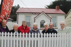 Mataura: a community transformed Inspiring Communities