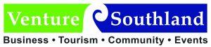 Venture Southland Logo