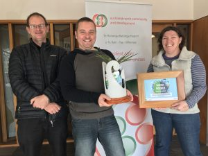 Zero waste award winners