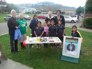 Four Steps to Growing a Community Vision Inspiring Communities