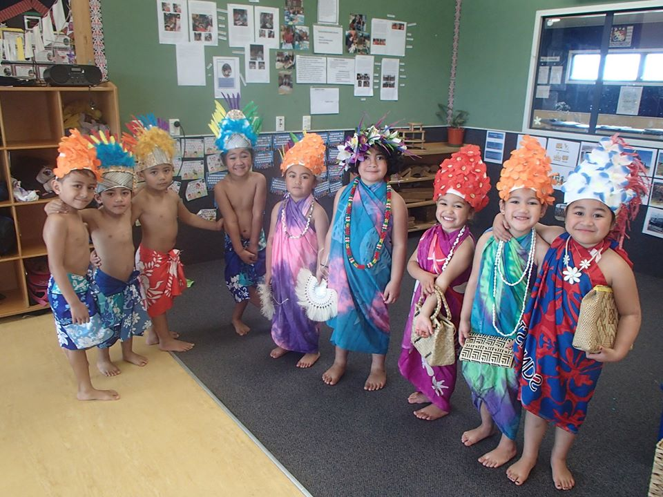 Celebrating our biculturalism and multicultural communities with children at the heart Inspiring Communities