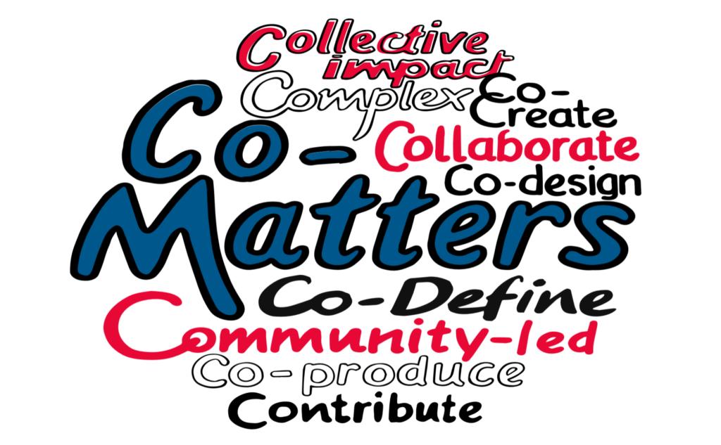 Co-Matters 18-19 March Inspiring Communities