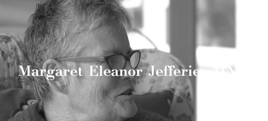 Creating Magic - Margaret Jefferies Inspiring Communities