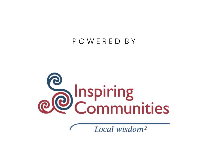 Consulting Inspiring Communities