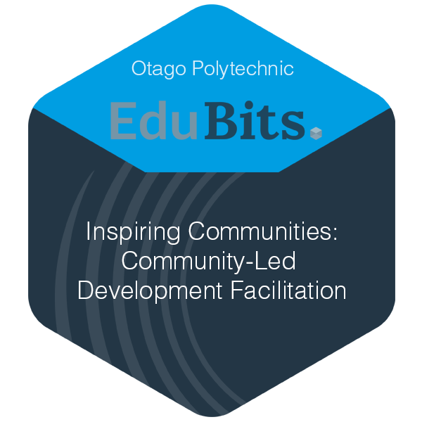EDUBIT Inspiring Communities