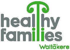 Healthy Families Waitakere
